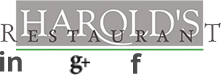 logo - Harold`s